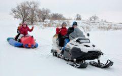 Прокат снегоходов Саратов