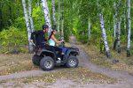 Прокат квадроциклов в Саратове