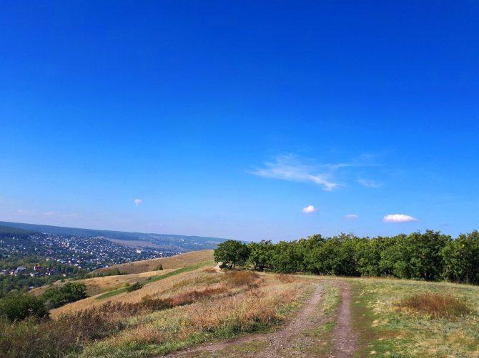 Пик пионеров - Кумысная поляна