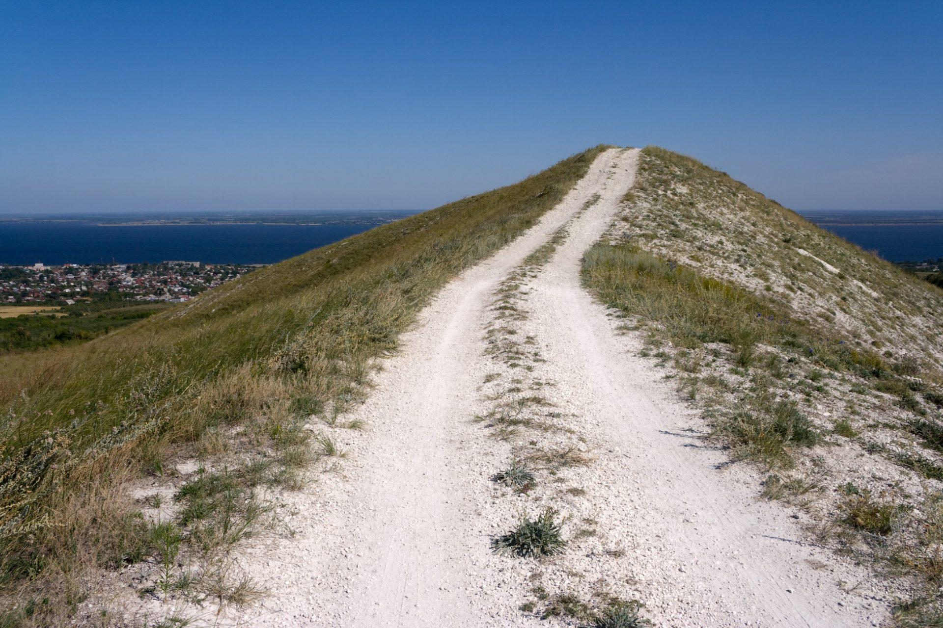 Гора Каланча