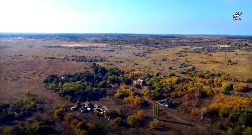 Село Дьяковка