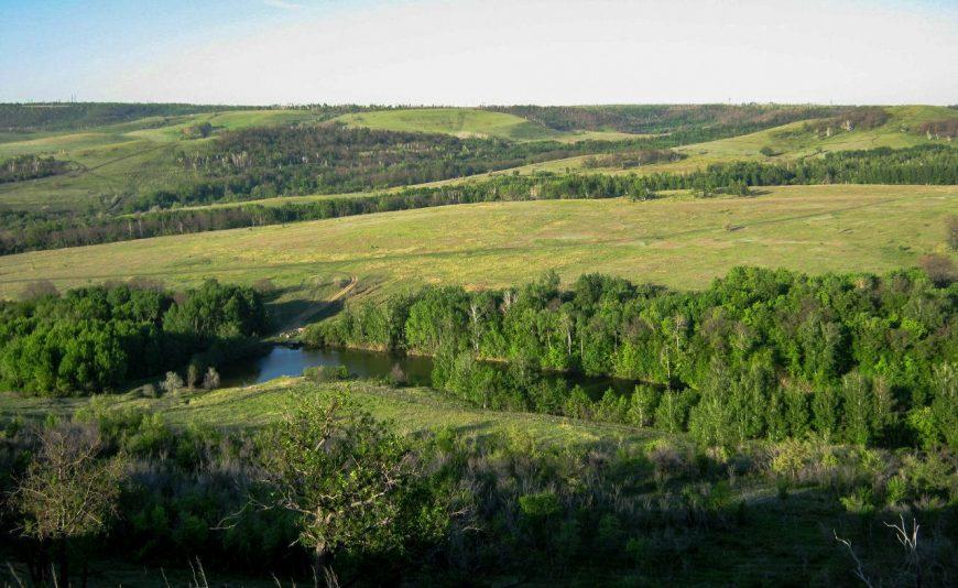 bdaushnbafa 870x534 - Долина Белая речка у села Синенькие