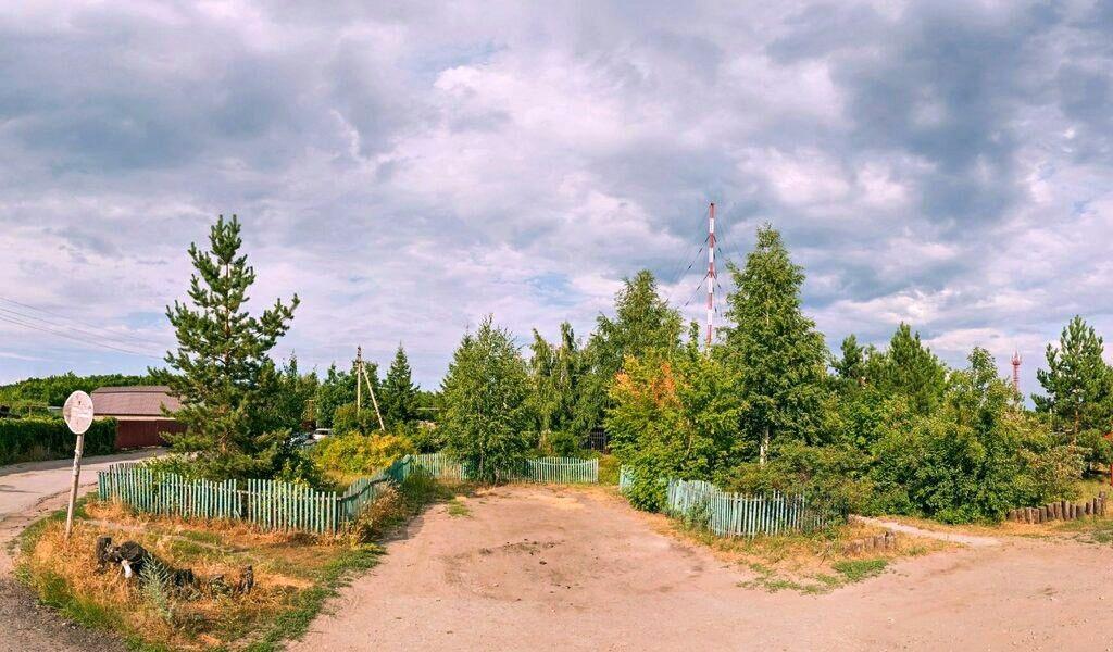 Лесхоз Кумысной поляны